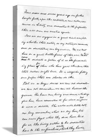 lincoln-s-gettysburg-address