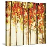 Autumn Forest Study III