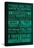 Success Set Green