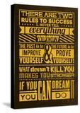 Success Set Yellow