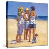 Beach Gossip