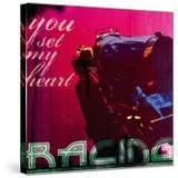 You Set My Heart Racing