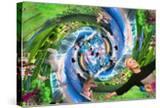 Creation (Megaplex)  Garden of Eden