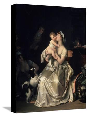 marguerite-gerard-motherhood-1800s
