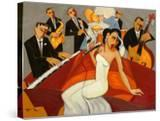In The Mood - for Jazz