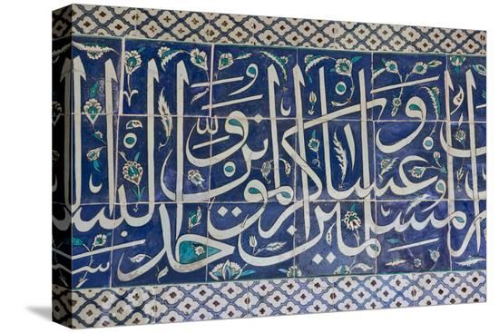 martin-child-decorative-tiles-in-topkapi-palace-istanbul-turkey-western-asia
