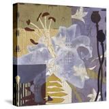 Lilies & Lavender II
