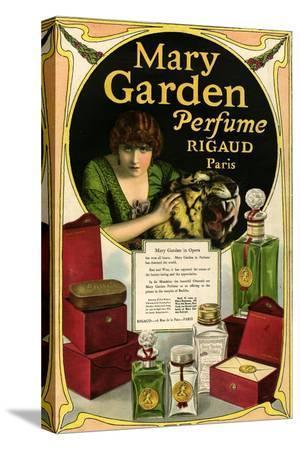 mary-garden-magazine-advertisement-usa-1920