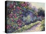 Monet's Garden VI