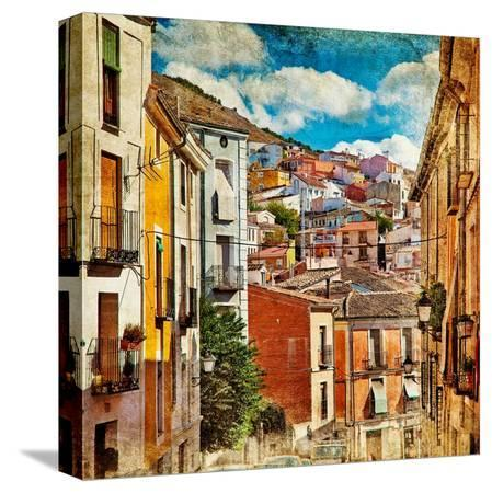 maugli-l-colorful-spain-streets-and-buildings-of-cuenca-town-artistic-picture