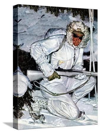 mead-schaeffer-ski-patrol-soldier-march-27-1943