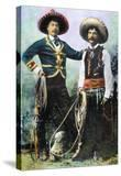 Mexican Cowboys