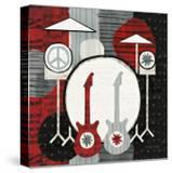 Rock 'n Roll Drums