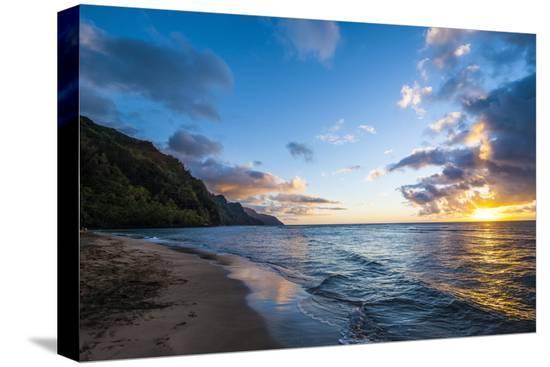 michael-runkel-sunset-on-the-napali-coast-kauai-hawaii-united-states-of-america-pacific