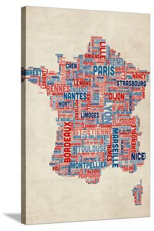 michael-tompsett-typography-text-map-of-france-map