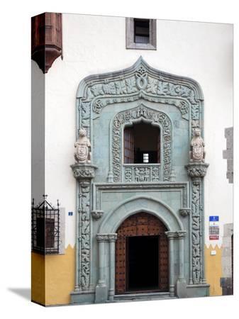 michele-falzone-canary-islands-gran-canaria-las-palmas-de-gran-canaria-vegueta-casa-museo-de-cristobal-colon