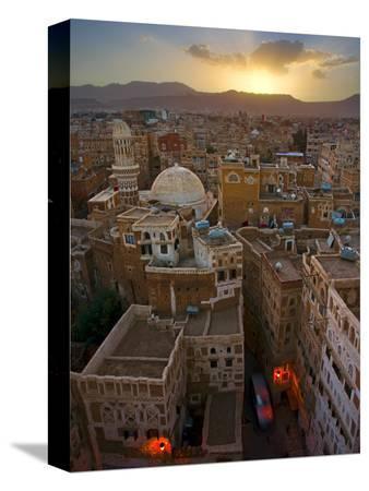 michele-falzone-skyline-of-sanaa-yemen