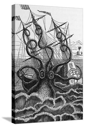 middle-temple-library-octopus-attacking-a-ship