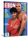 Ebony April 1993