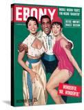 Ebony December 1956