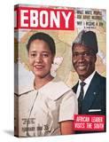Ebony February 1960