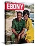 Ebony February 1972