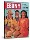 Ebony July 1970