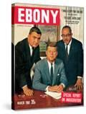 Ebony March 1961