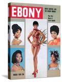 Ebony March 1968