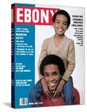Ebony March 1981