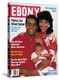 Ebony May 1987