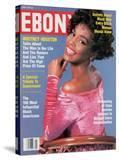 Ebony May 1991