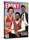 Ebony September 1990