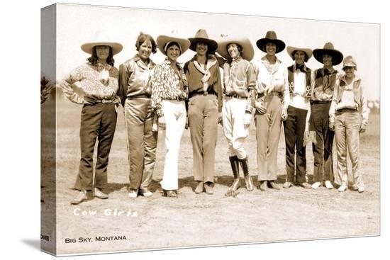 montana-cowgirls