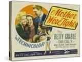 Mother Wore Tights  1947