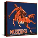 Mustang  American Fruit Growers