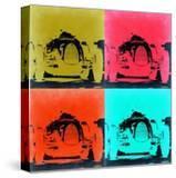 Audi Autounion Pop Art 2