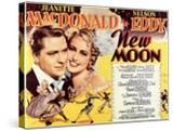New Moon  1940