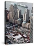 New Navy Assault Ship USS New York  Built with World Trade Center Steel