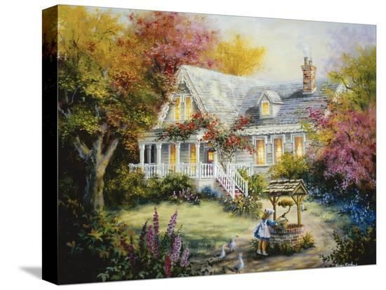 nicky-boehme-the-wishing-well