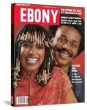 Ebony June 1979
