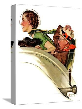 norman-rockwell-exhilaration-july-13-1935