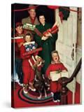 """Merry Christmas  Grandma!'"