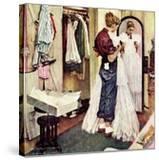 """Prom Dress""  March 19 1949"