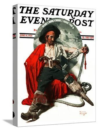 norman-rockwell-thoughts-of-home-saturday-evening-post-cover-june-14-1924