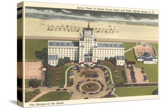 ocean-forest-hotel-myrtle-beach-south-carolina