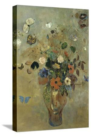 odilon-redon-bouquet-of-flowers-with-butterflies