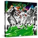 """""""Inside Pro Football """" September 21  1968"""