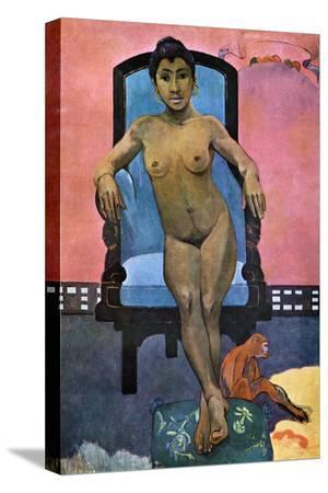 paul-gauguin-aita-tamari-vahina-judith-te-parari-annah-the-javanes-1893
