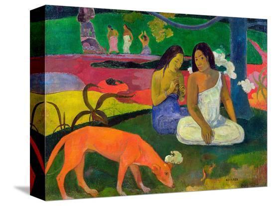 paul-gauguin-arearea-1892